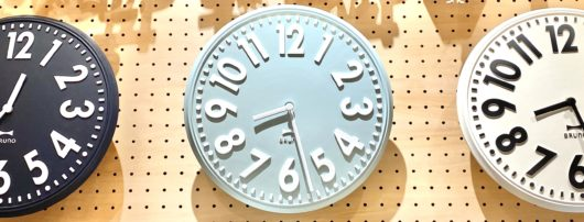 Jp見聞録 ブルーノ 時計