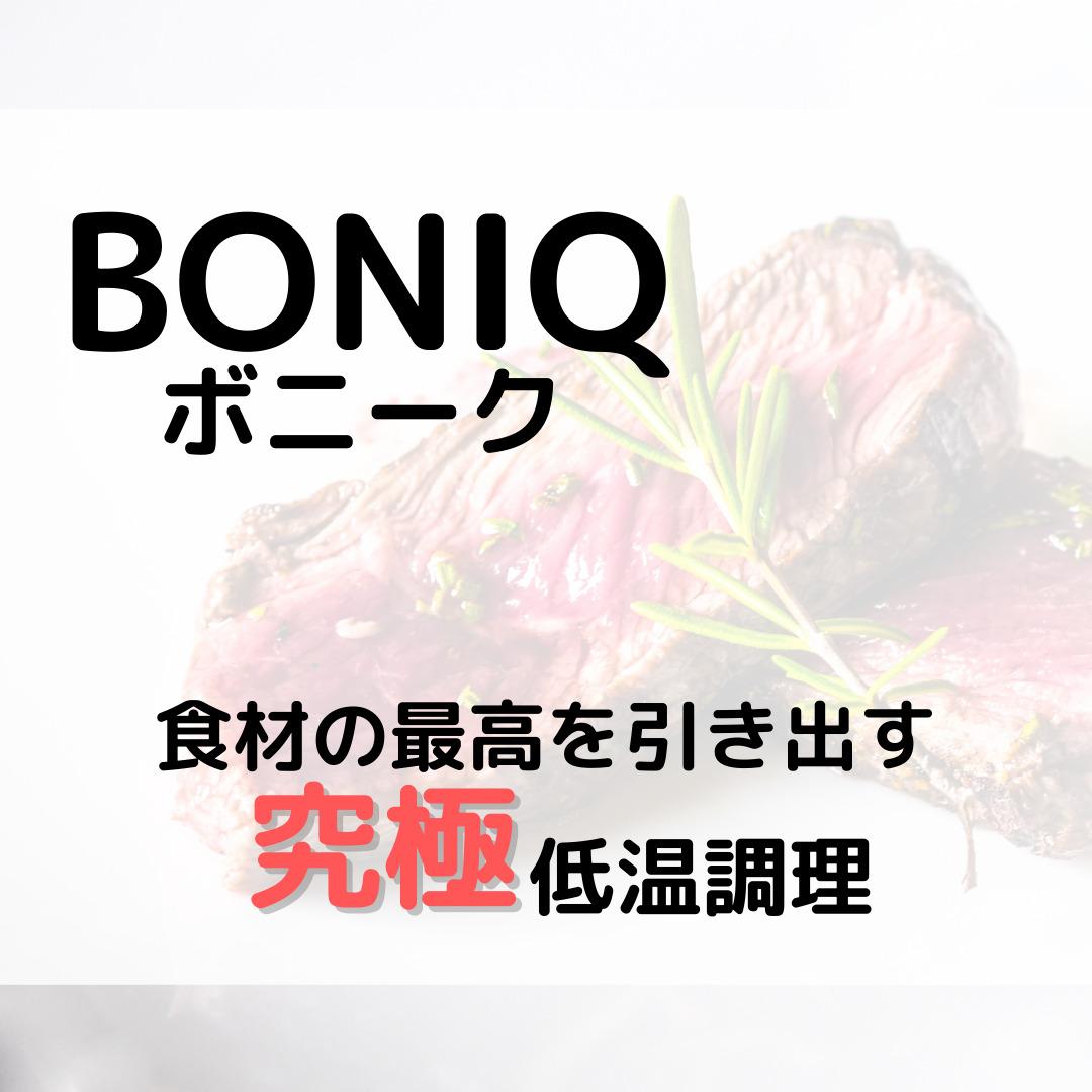 Jp見聞録 ボニーク